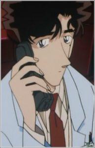 瞳の中の暗殺者 風戸京介