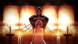 BORUTO ボルト 13話「魔獣、現る・・・!!」 感想・ネタバレ スミレちゃんの人生は木の葉の里への復讐のためだけ・・・か・・・ | アニメ鈴林