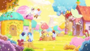 7話 妖精の村