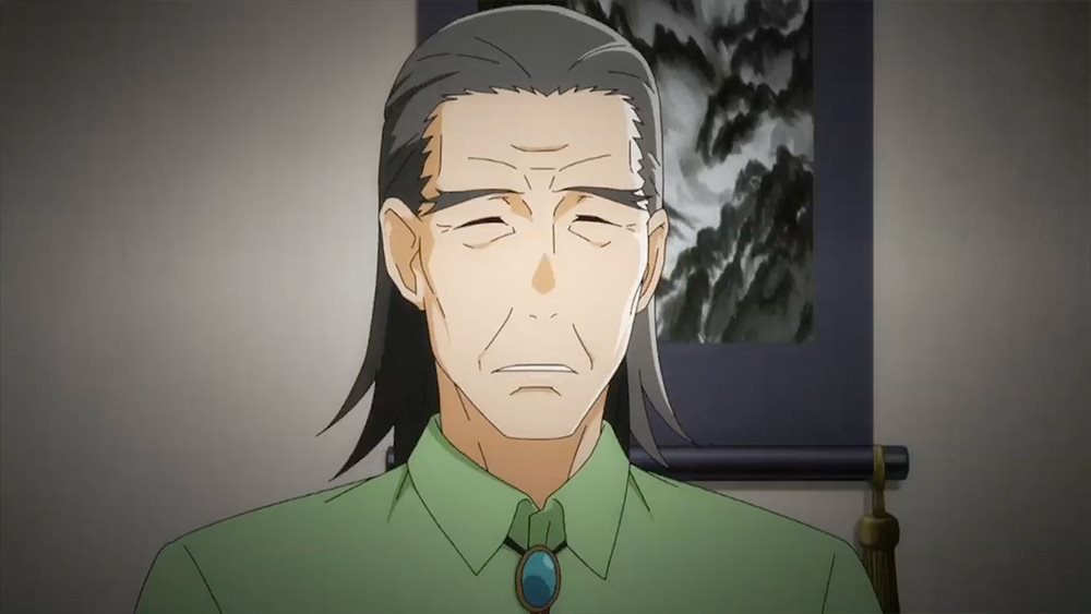 Episode 12 Kimiyoshi