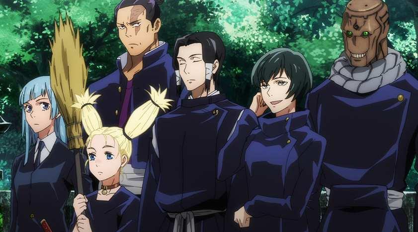 Episode 14: Everyone at Kyoto School