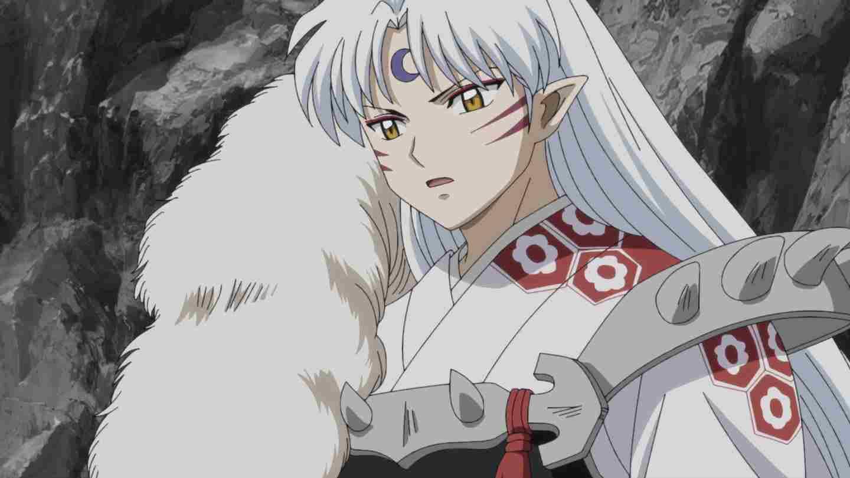 Episode 18: Sesshomaru-sama!