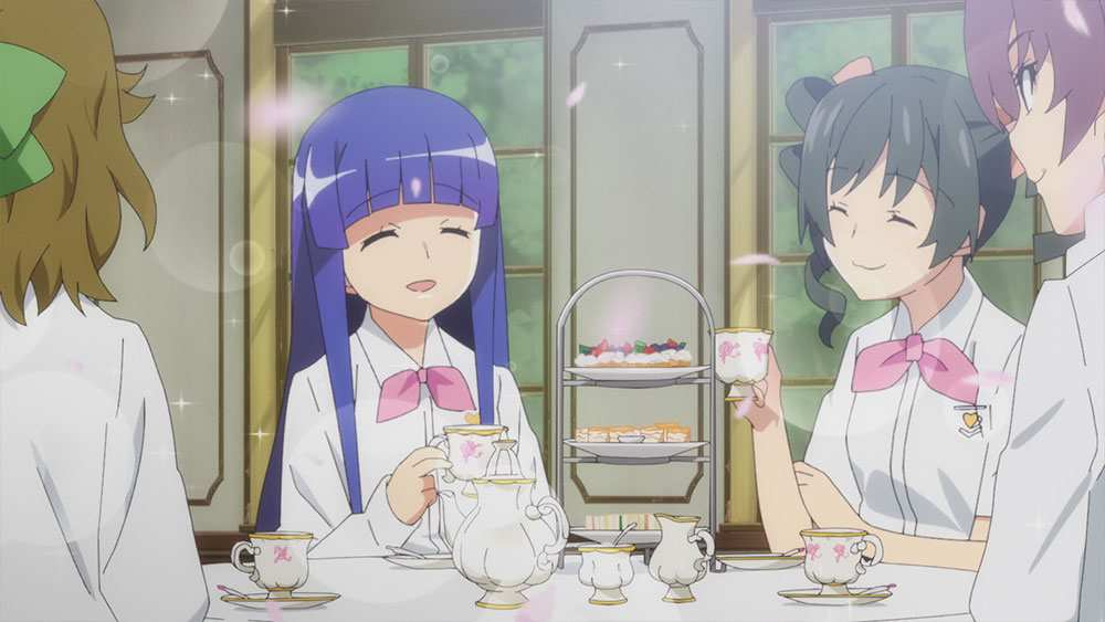 Episode 20: Has it changed? Rika