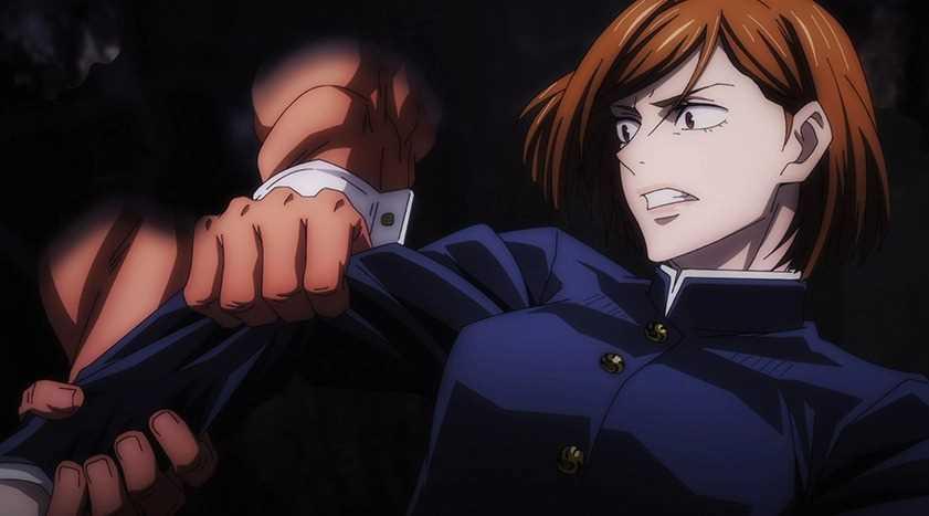 Episode 23: Nailzaki drawn in again