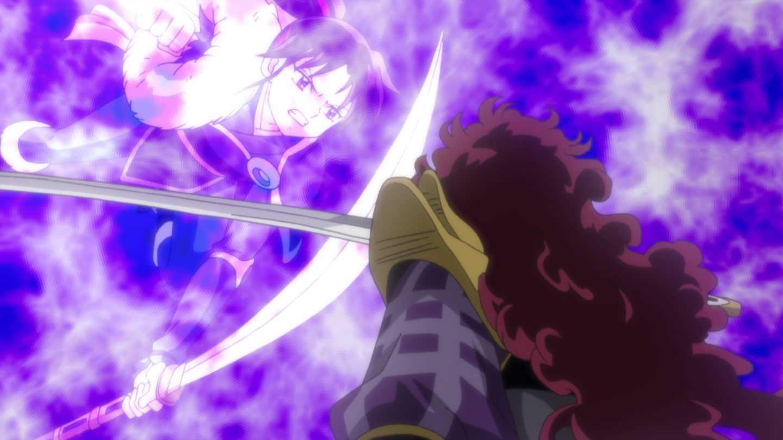Episode 24: Before Setuna dies