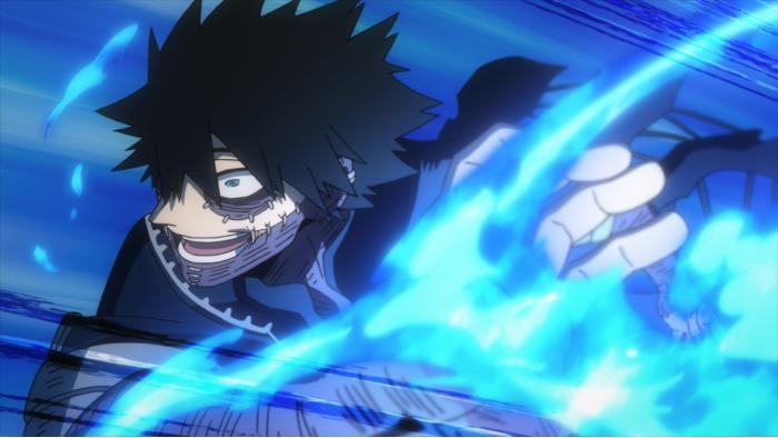 Episode 90: Flame Tsukasa!