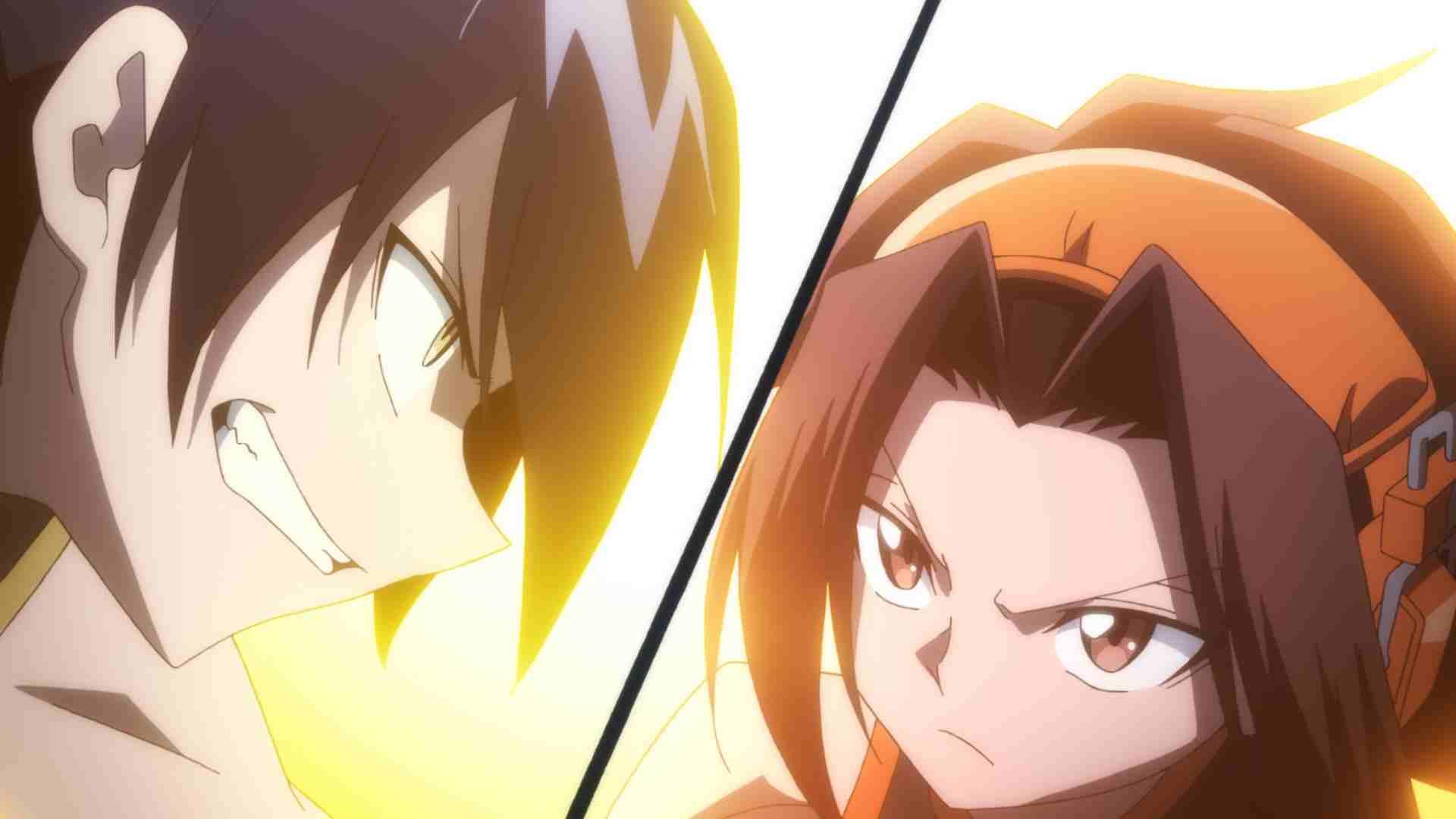 Episode 9 Rematch