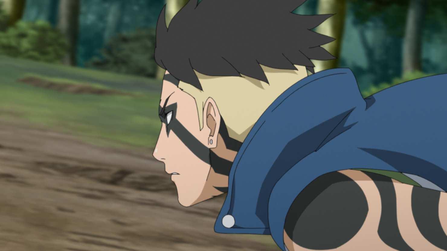 Episode 197: Shinobi Kumite with Kawaki