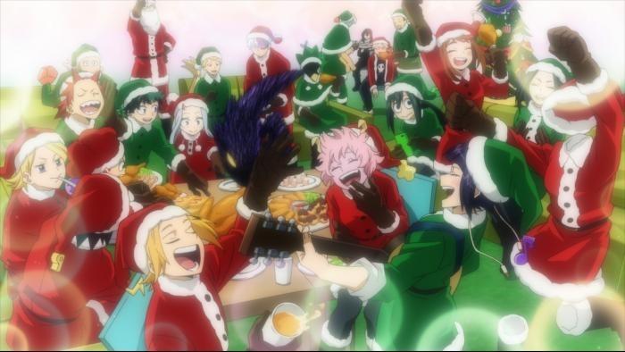 Episode 101: Fun Christmas