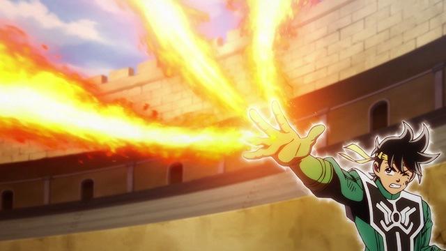Episode 36 Finger Flare Bombs