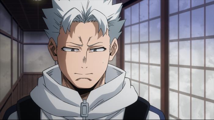 Episode 105: Awkward Natsuo