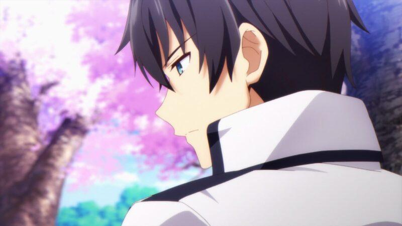 Episode 3 Tatsuya targeted