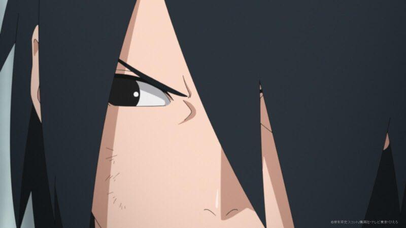 Episode 208: Representative of a club member who loves Naruto