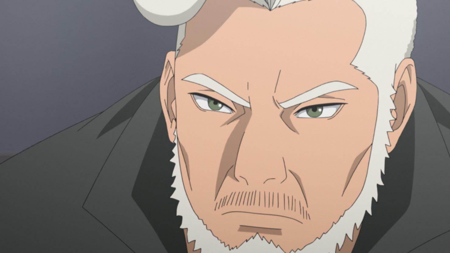 Episode 213: He speaks well