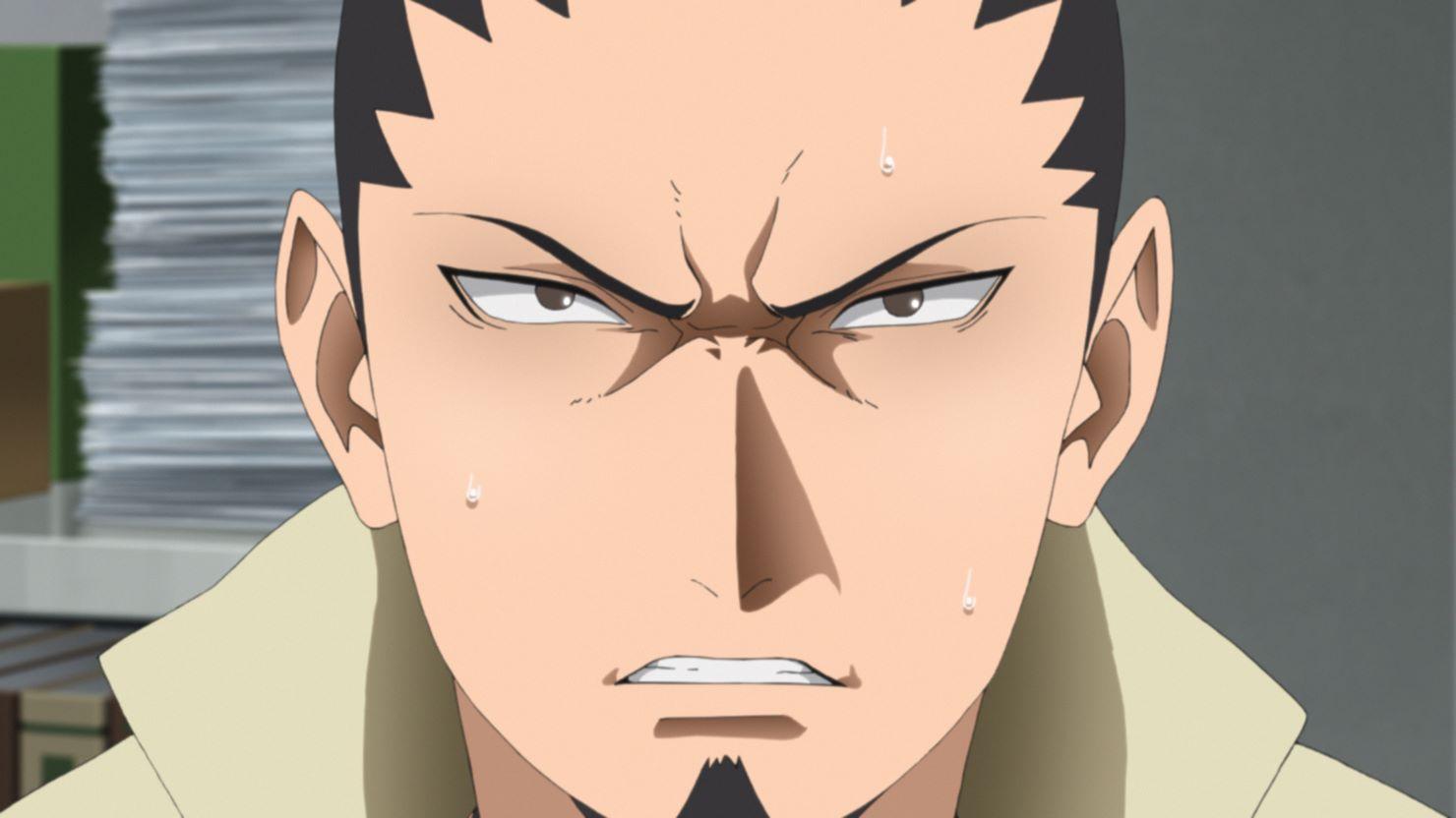 Episode 212: Father Shikamaru