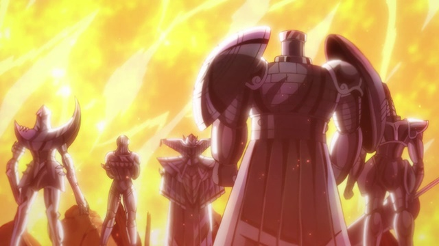 Episode 48: Strong guys