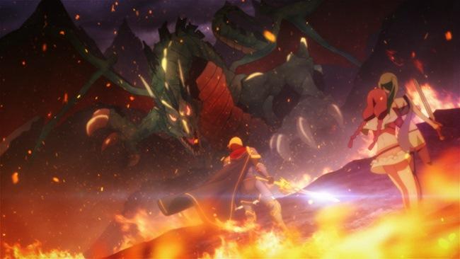 Episode 5 Kazuma's Ideal