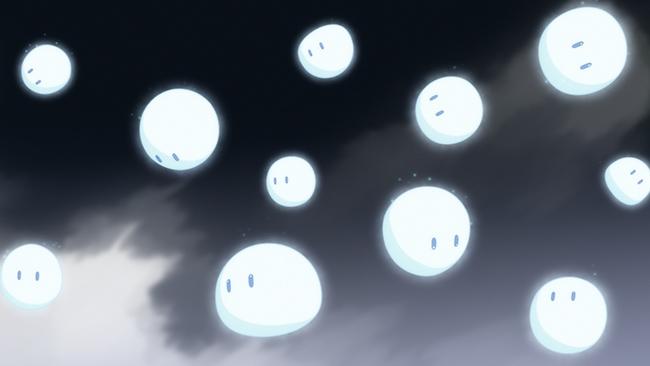 Episode 7 Yukisei