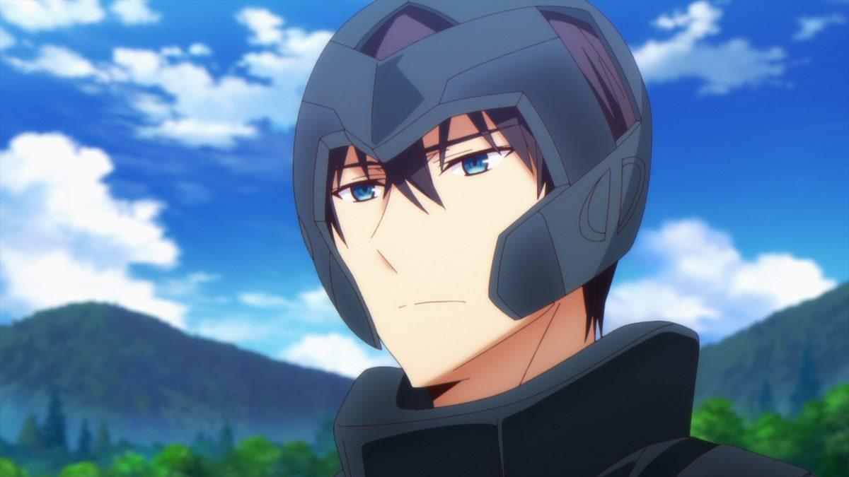 Episode 11 Tatsuya