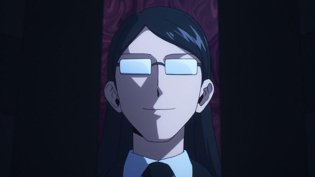 Episode 2 Mr. Fukuma